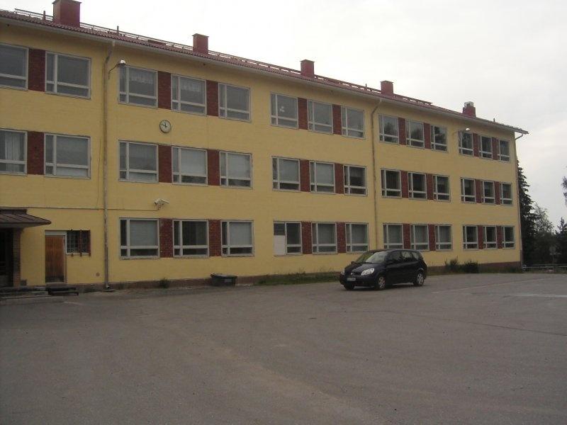 Ruosniemen Koulu